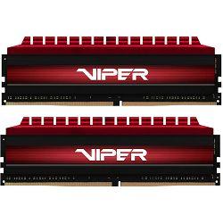 Memorija Patriot Viper4, 3600Mhz, 16GB (2x8GB), CL17
