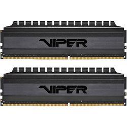 Memorija Patriot Viper Blackout, 3200Mhz, (2x16GB),32GB C16