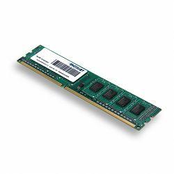 Memorija Patriot Sig. DIMM, DDR3 1333Mhz, 4GB
