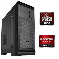 PC Računalo MagazinRS Optimum (AMD X4 860K 3.7GHz, RX 560 2GB, 8GB DDR3 RAM, HDD 1TB, DVD-RW)