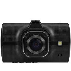 Car Video Recorder PRESTIGIO RoadRunner 330i (FHD 1920x1080@25fps (interpolated), 3.0 screen, NT96223, 1 MP CMOS GC1024 image sensor, 12 MP camera, 120° Viewing Angle, Micro USB, 4x zoom, 200 mAh, M
