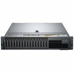 Server DELL EMC PowerEdge R740, 8 x 3.5