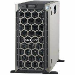 DELL EMC PowerEdge T440, Chassis w/up to 8x3.5