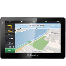 Navigacija Prestigio GeoVision 5057 (5.0