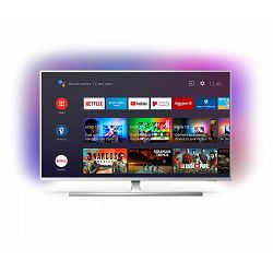Televizor Philips 50PUS8545, 127cm, UHD, 3xHDMI, Andro, Amb3