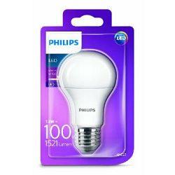 Philips LED žarulja, E27, A60, topla, 100W, mutna