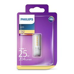 LED žarulja Philips, G9, topla, 2.5W