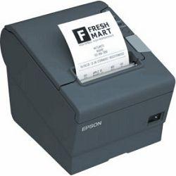 Pisač Epson TM-T88V CRNI+PS180 SER.i USB