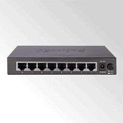 Planet GSD-803 8-Port Gigabit Switch (Metal Case)