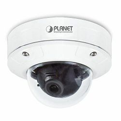 Planet Ultra-mini HD Vandal Dome IP Camera