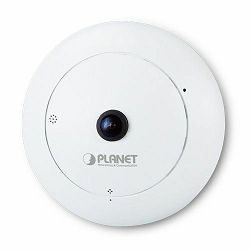 Planet 5 ICA-8500 Mega-pixel PoE Fish-Eye IP Camera
