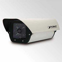 Planet ICA-HM351 2 Mega-Pixel 35M IR Outdoor Box PoE IP Camera
