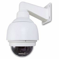 Planet ICA-HM620 2 Mega-Pixel PoE Plus Speed Dome Internet Camera