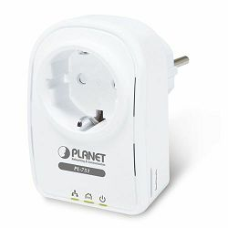 Planet PL-751, 500M Powerline Pass-Through Adapter