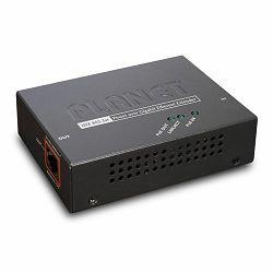Planet POE-E201 802.3at Power over Gigabit Ethernet Extender