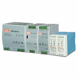 Planet PWR-240-48 Din Rail Power Supply 48V, 240W