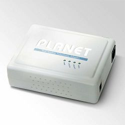 Planet VIP-156PE, 802.3af PoE SIP Analog Telephone Adapter