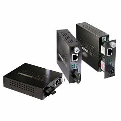 Planet 100Base TX to 100 Base FX (ST) Media Converter