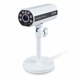 Planet HD Ultra-mini Bullet IR IP Camera