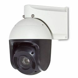 Planet 2 Mega-pixel IR PoE Plus Speed Dome IP Camera with Extended Support