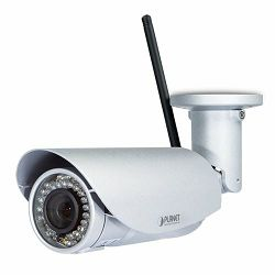 Planet Full HD Outdoor IR Wireless IP Camera