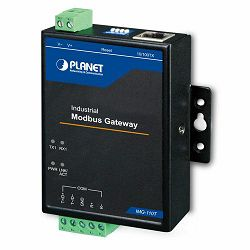 Planet Industrial 1-port RS422 485 Modbus Gateway