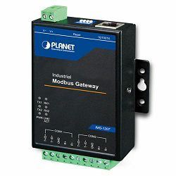 Planet Industrial 2-port RS422 485 Modbus Gateway