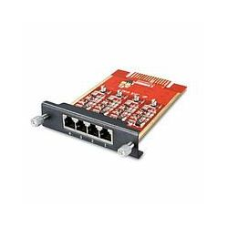 Planet 1-Port ISDN Module for IPX-2100 IPX-2500 (Primary Rate Interface)