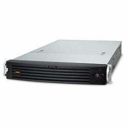 Planet 64-Ch Windows-based NVR with 8-Bay Hard Disks