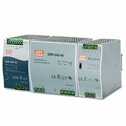 Planet Din Rail Power Supply 48V, 480W