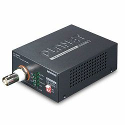 Planet PoE over Coaxial Extender – Transmitter