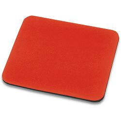 Podloga za miš Ednet Colorline Mousepad, crvena 64010 Red