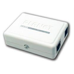 PLANET Power over Ethernet Injector IEEE802.3af , End-Span for Gigabit Ethernet