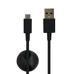 Port kabel Micro USB, 1.2 m, crni