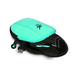 Port torbica za igraćeg miša AROKH, zelena