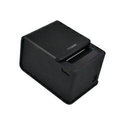 Posbank A10 termalni POS pisač (+rezač), 220mm/sec., USB/serial, crni