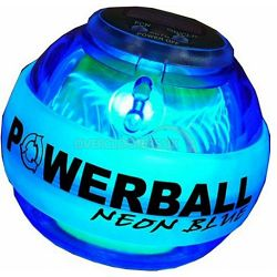 POWERBALL NSD Neon Pro, Blue, RPM Counter - Brojač