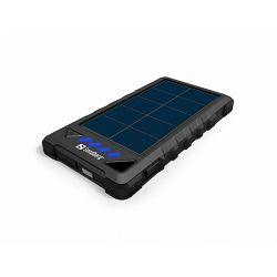 Powerbank Sandberg 3000 Lightning, solarni