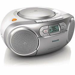 Prijenosni CD radio uređaj PHILIPS AZ127/12