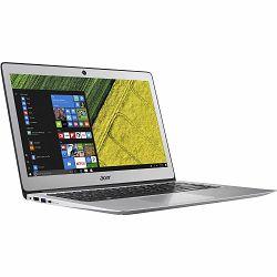 Laptop Acer Swift 3 SF314-51-526T NX.GKBEX.008 / Core i5 7200U, 8GB, 256GB SSD, HD Graphics, 14