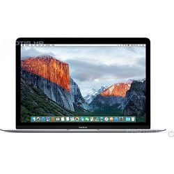 Prijenosno računalo APPLE MacBook 12