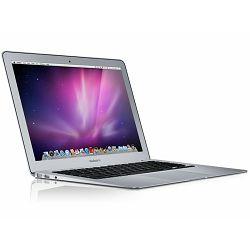 Laptop APPLE MacBook Air 13, mqd32cr, DualCore i5 1.8GHz, 8GB, SSD 128 GB, Intel HD Graphics, HR tipkovnica, srebrno