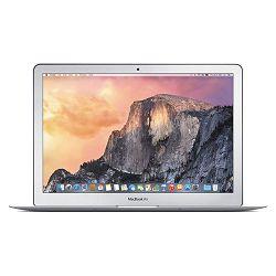 Laptop APPLE MacBook Air 13 mqd42cr/a / DualCore i5 1.8GHz, 8GB, SSD 256GB, Intel HD Graphics, srebrno
