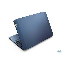 Prijenosno računalo LENOVO IdeaPad Gaming 3 81Y400GPSC / Core i5 10300H, 8GB, 512GB SSD, Geforce GTX 1650 4GB, 15.6