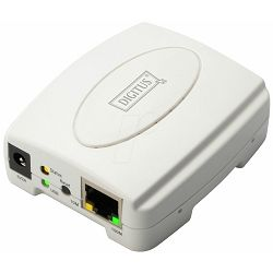 Print server Digitus FE Print Server, LAN, USB