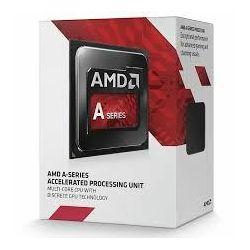 Procesor AMD A10 X4 7800