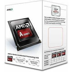 Procesor AMD A4 X2 4020