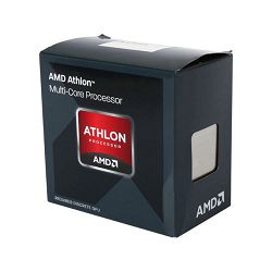 Procesor AMD CPU Carrizo Athlon X4 845 (3.5/3.8GHz Boost,4MB,65W,FM2+, with silent cooler) box