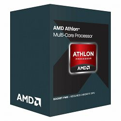 Procesor AMD CPU Kaveri Athlon X4 840 (3.1GHz,4MB,65W,FM2+) box