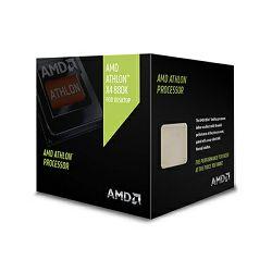 Procesor AMD Godavari Athlon X4 880K (4.0/4.2GHz Boost,4MB,95W,FM2+, with quiet cooler) box, Black Edition